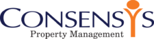 ConsensYs Property Management Logo