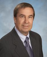 Eric Lemke, CFO