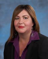 Gabby Salas CAM®, Regional Property Supervisor for Large Properties