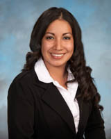 Isabel Dominguez, Accounting Manager