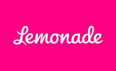 Lemonade Insurance logo